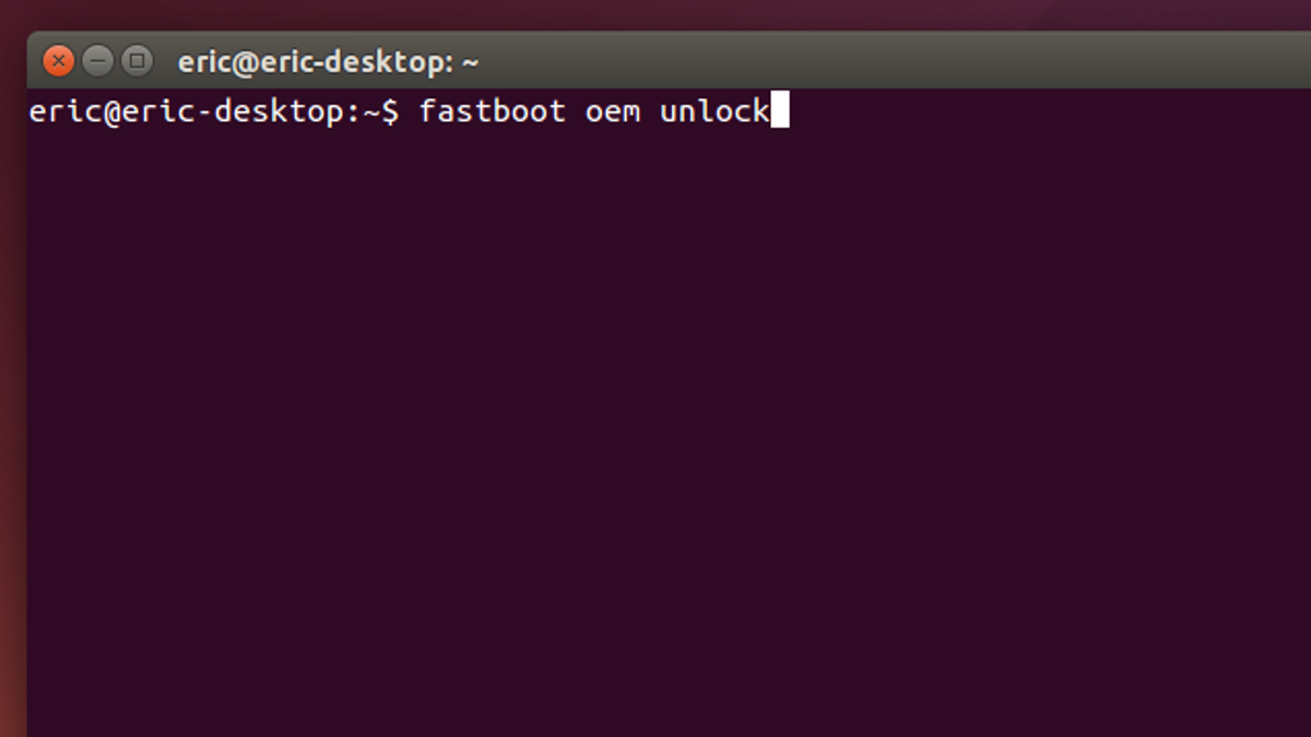 The Most Useful Things You Can Do with ADB and Fastboot on