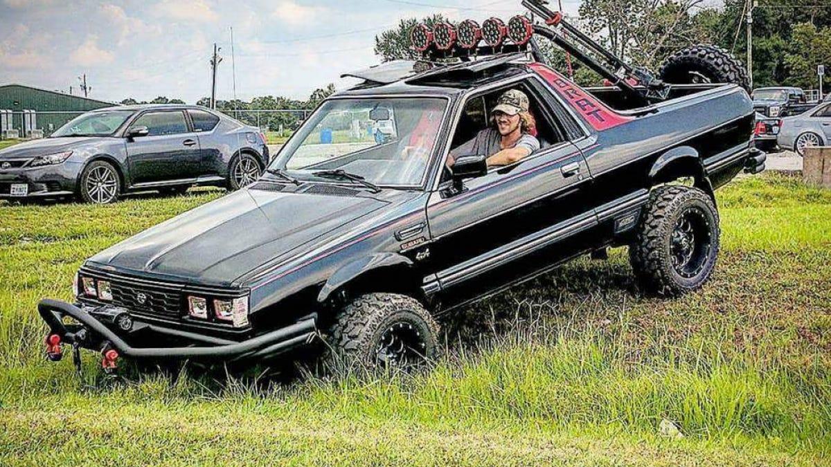 Subaru Brat For Sale Craigslist >> Subaru Brats For Sale On Craigslist Auto Club