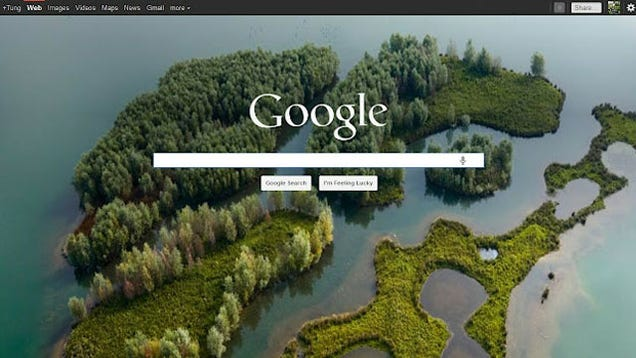Use bing 39 s beautiful backgrounds as your rotating google for Homepage wallpaper