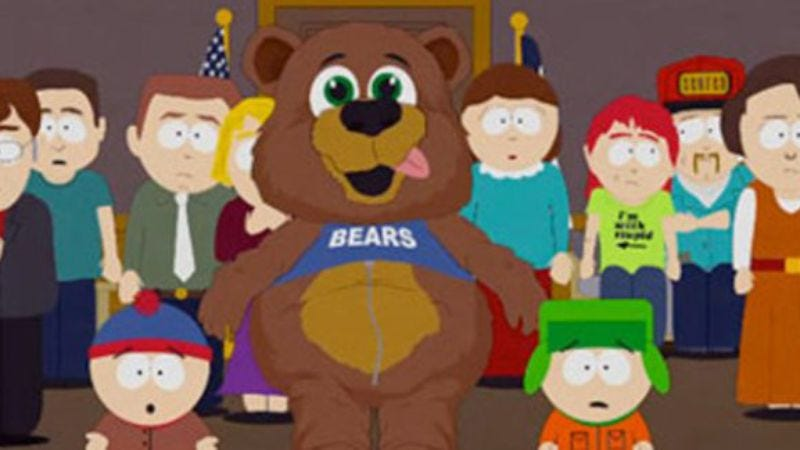 Illustration for article titled Guy who threatened South Park creators gets 25 years in prison