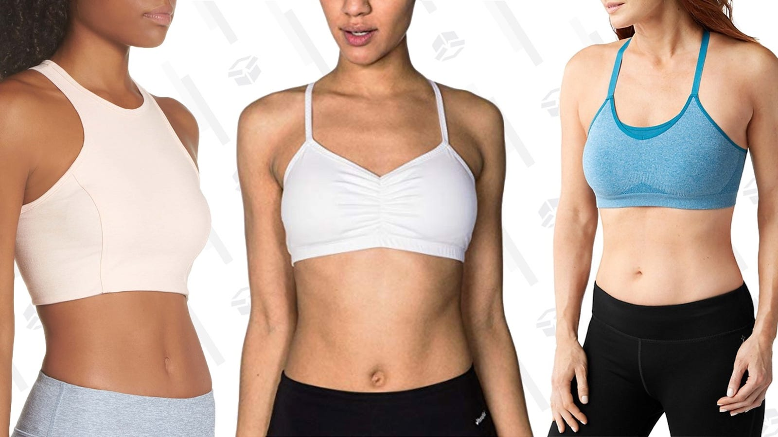 dc7b0b0047c53a 10 Great Sports Bras for Active Women