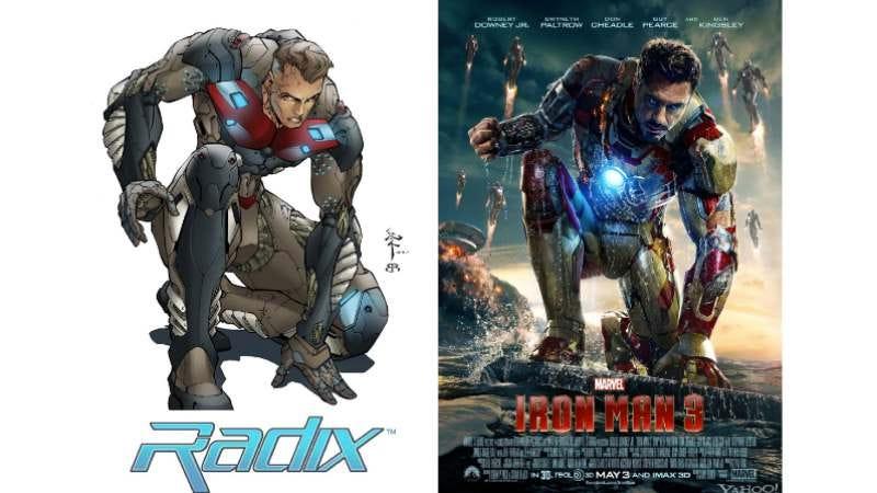 Image via the Lai brothers' lawsuit against Marvel