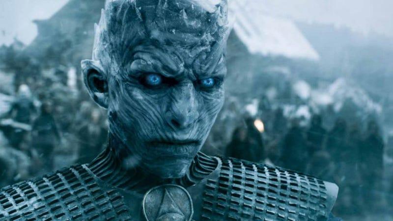 Winter has come to HBO's pilot season.