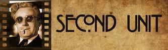 Second Unit logo