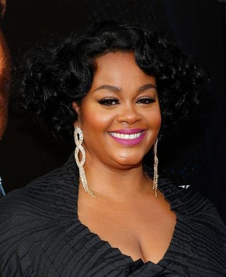 Actress Jill Scott in 2014Jemal Countess/Getty Images