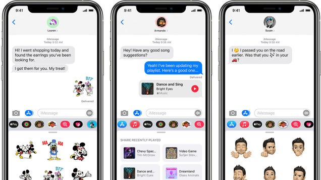 Apple Never Made iMessage for Android to Lock-In iOS Users, Epic Court Docs Show