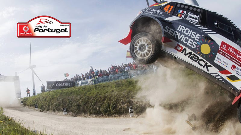 Illustration for article titled Fantasy WRC Preview: PRT-Time Lover