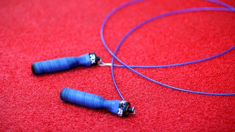 How to Put Together a Jump Rope Workout