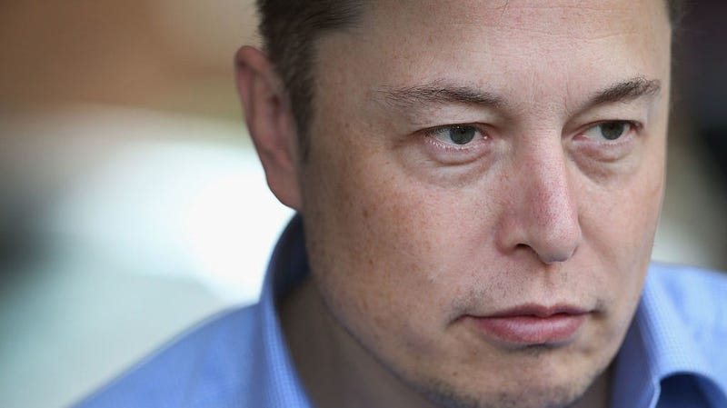 Illustration for article titled What Fresh Hell Is This Elon Musk Harambe SoundCloud Trash?