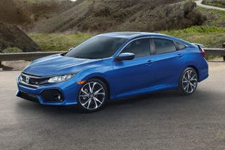 Illustration for article titled Honda Civic Sport or Civic Si?