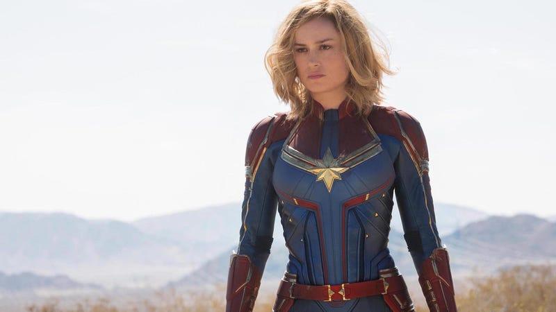 Illustration for article titled Qué significan las escenas postcrédito de Captain Marvel y cómo se conectan al resto del MCU