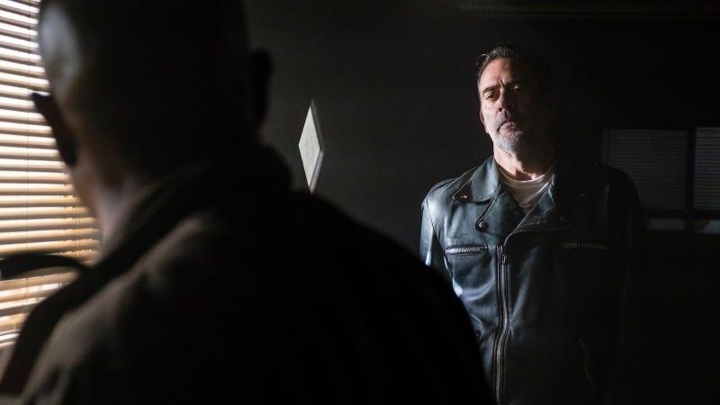 Illustration for article titled The Walking Dead Just Delivered Its Best Episode in Ages