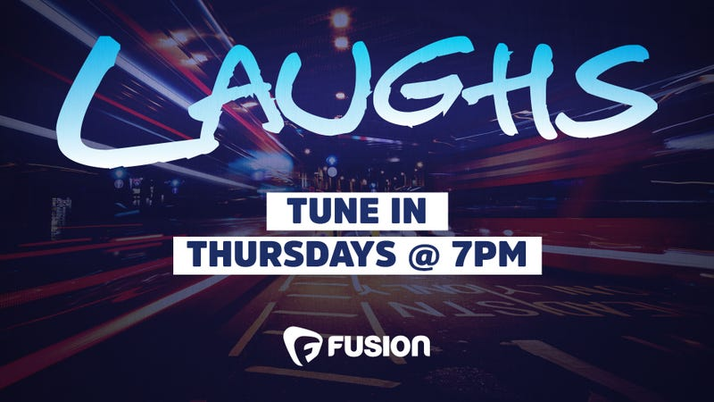Illustration for article titled More 'Laughs' Coming to FUSION TV