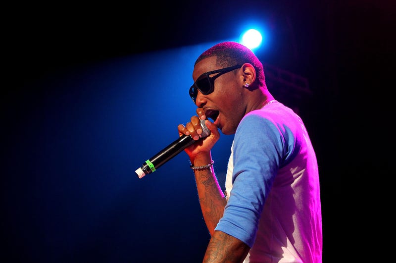 Illustration for article titled Fabolous Arrested on Domestic Violence Charges: Report