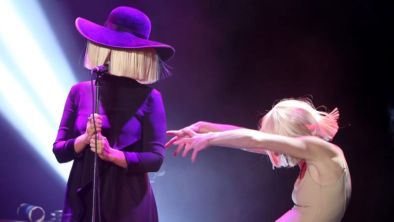Illustration for article titled Sia Is Co-Directing Her Own Documentary