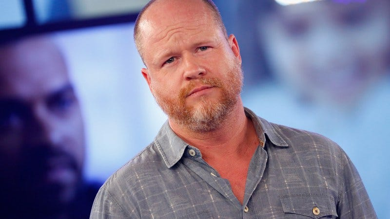 Joss Whedon (Photo: Brian Ach/Getty Iamges)