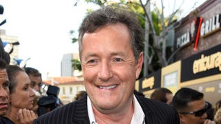 Piers MorganFrazer Harrison/Getty Images