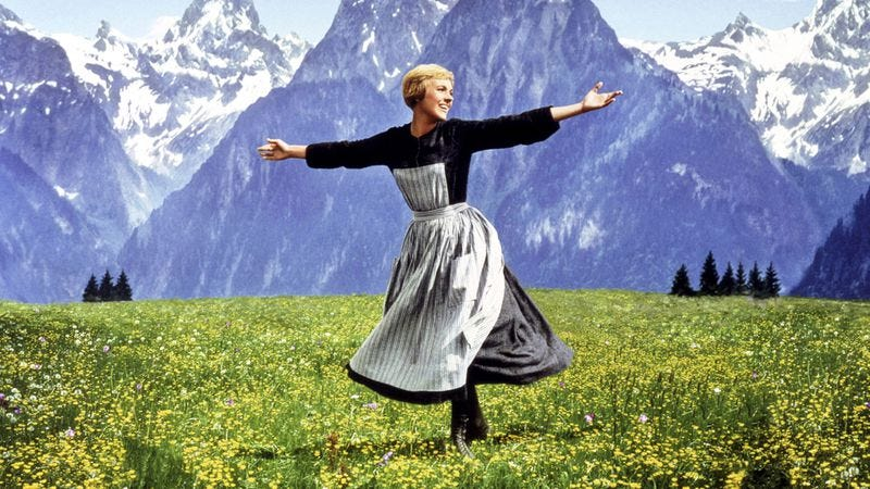 Illustration for article titled You're The Worst and The Sound Of Music: Here's what's on sale on Amazon today