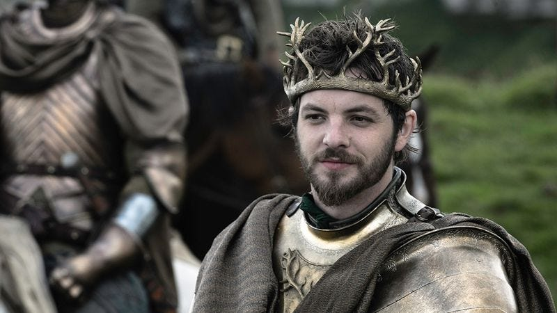 Illustration for article titled Game Of Thrones' Gethin Anthony to play Charles Manson in NBC's Aquarius