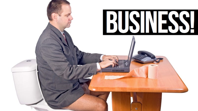 Illustration for article titled This Week in the Business: The Clueless Gamer Responds