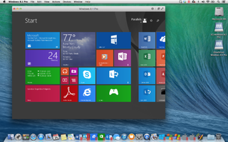 Illustration for article titled Parallels Desktop 10 Makes Running Windows on a Mac Less Annoying