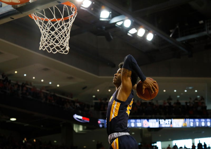 Illustration for article titled Ja Morant Is The Coolest NBA Prospect You're Never Going To Watch