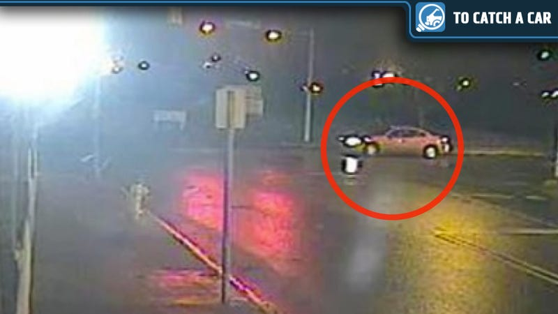 Illustration for article titled Identify This Car And Help Catch A Hit-And-Run Driver Who Killed A 5-Year-Old A Few Days Before Christmas