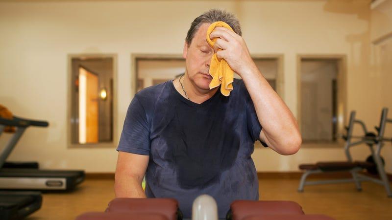 Illustration for article titled Estamos más cerca de la pastilla que reemplazará el ejercicio físico