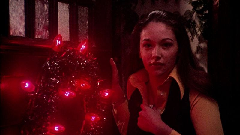 black christmas reminds us that nothing is sacred - Black Christmas Movie