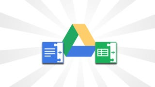 Illustration for article titled The Best Add-Ons for Google Drive
