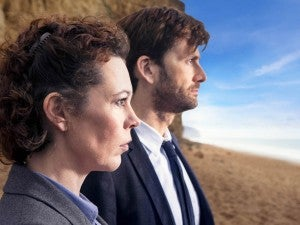Illustration for article titled Broadchurch