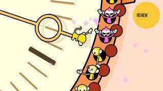 Illustration for article titled Rhythm Heaven Fever: The Kotaku Review