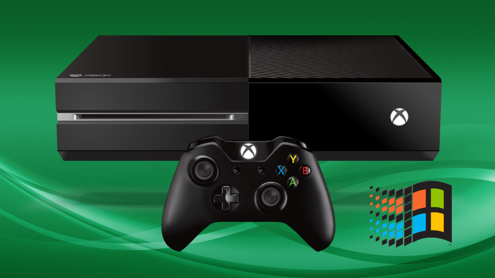 Por qué no: consiguen ejecutar Windows 95 en una Xbox One
