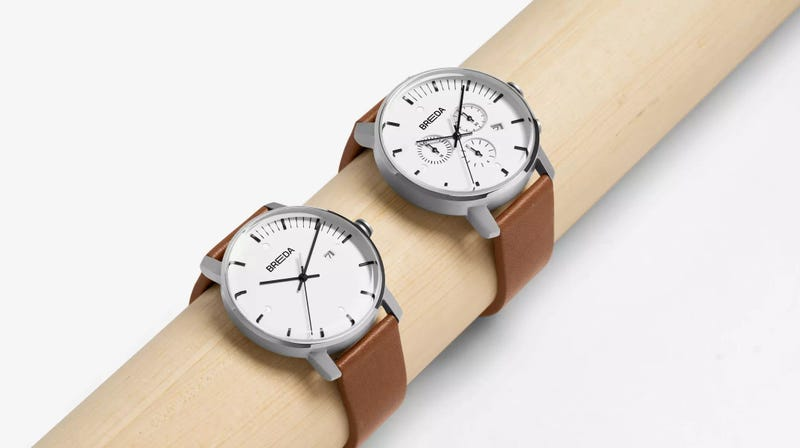 35% off Regular Priced Watches   Breda   Use code KINJA4TH