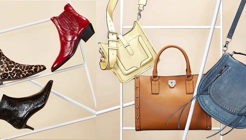 Rebecca Minkoff Handbagsand Shoes | Nordstrom Rack