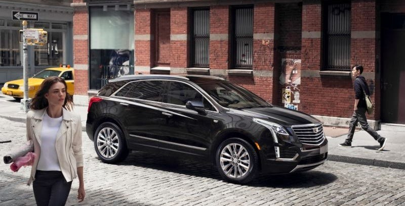 quarter autumn new first turbocharged autos here wheels front shown cadillac look news orange it preview the engine crossover left compact a with and in sport cylinder suv trim ny inch daily article is
