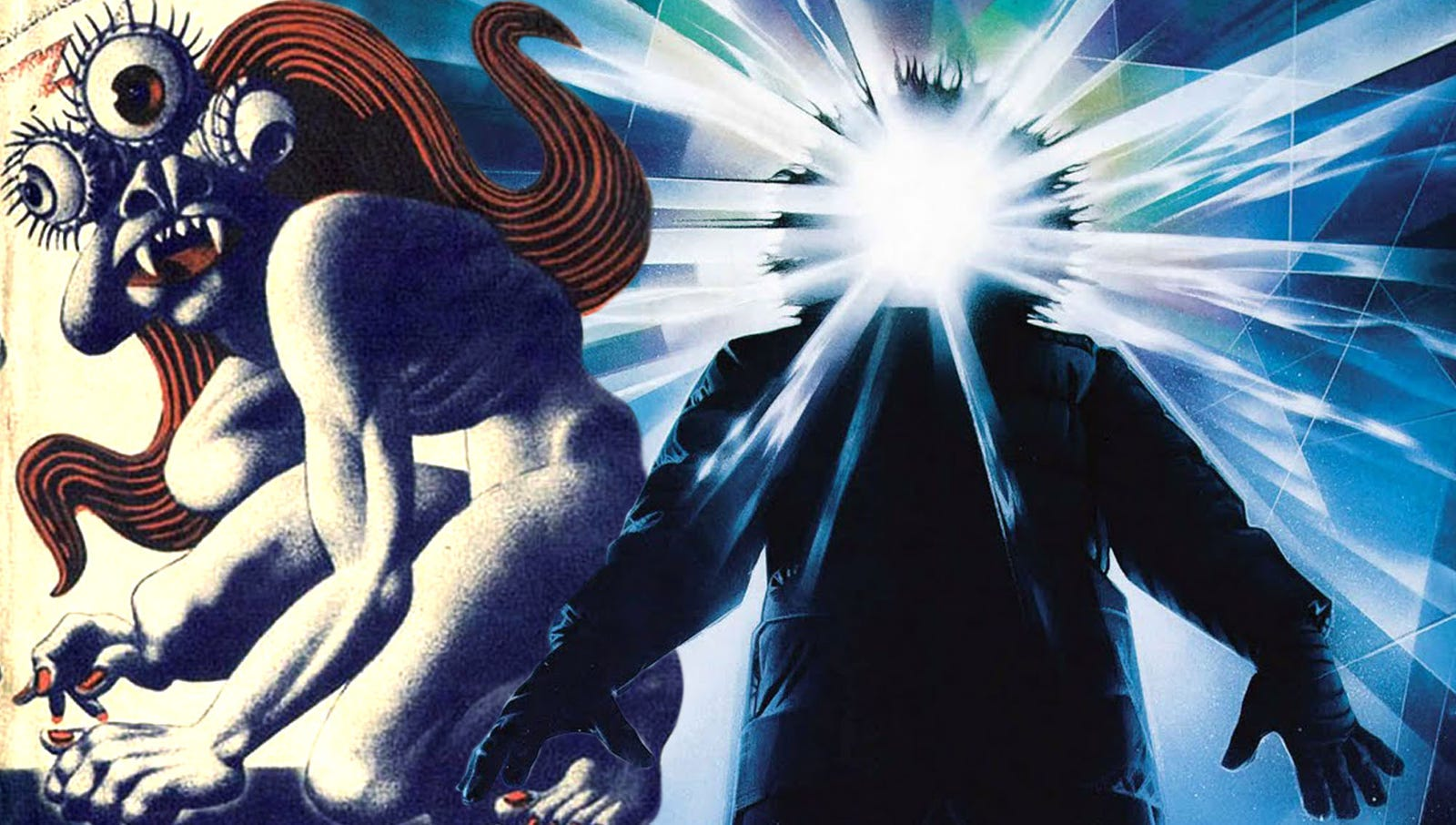 The Thing shows how non-metaphoric monster movies come down