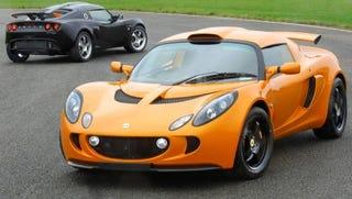 Illustration for article titled Lotus Exige Sport 240 to Debut at Sydney Show