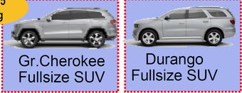 Illustration for article titled 2010 Dodge Durango: Once More, Into The Leak