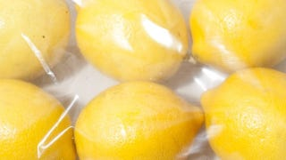Illustration for article titled Store Lemons in the Fridge to Keep them Juicier Longer