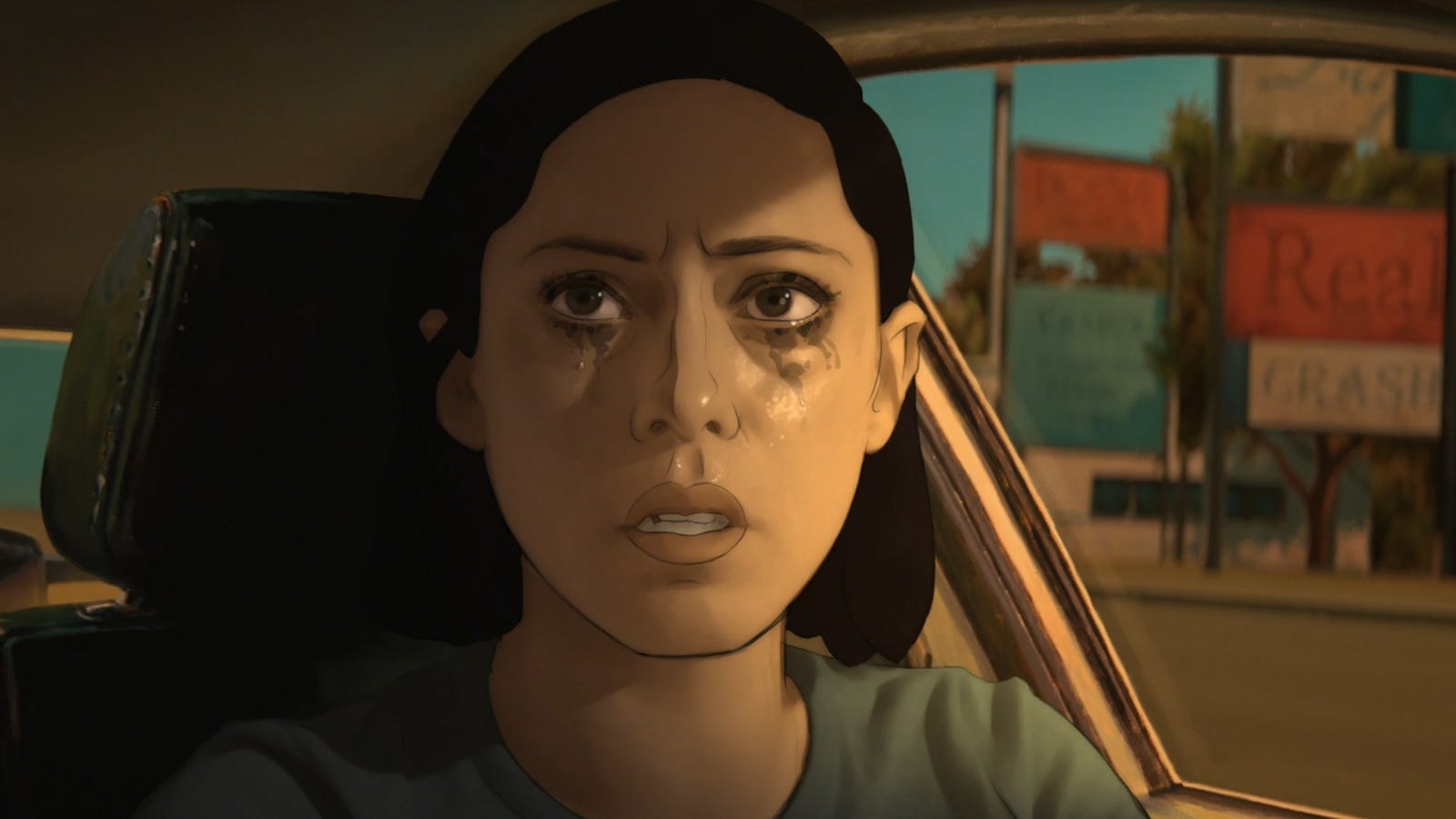 Reality comes Undone in exquisite new series from BoJack Horseman team