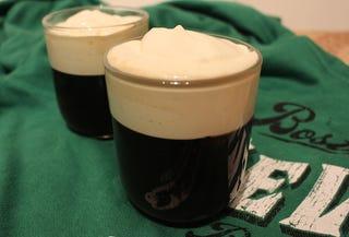 Illustration for article titled Tökéletes dolgok: az ír kávé