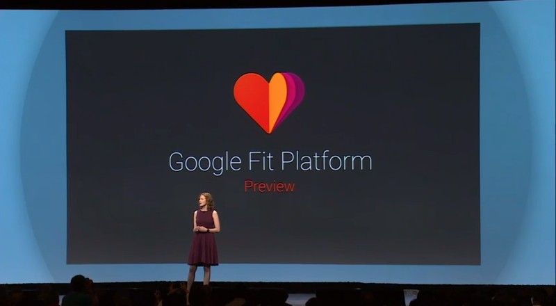 Illustration for article titled Google Wants to Keep Track of Your Vitals with Google Fit