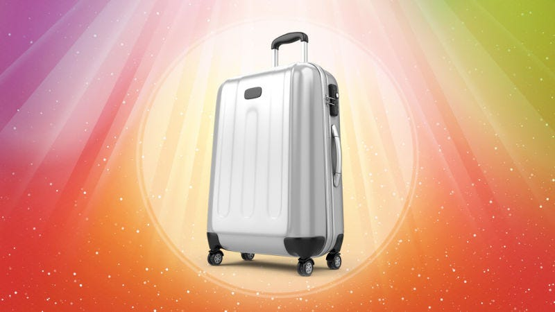 Illustration for article titled Your Top Five Picks For Best Carry On Luggage