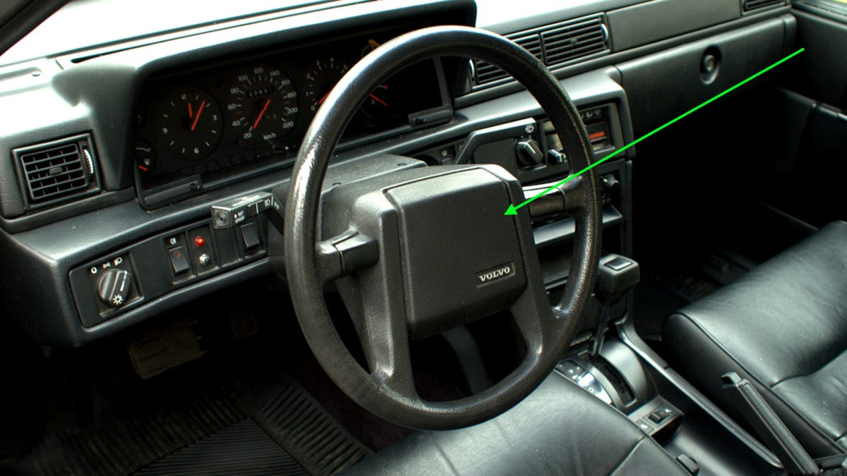 The Ten Best Places To Hide Crap In Your Car Saturn S Series Fuse Box