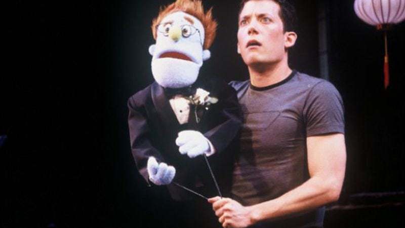 Illustration for article titled Avenue Q to close in September