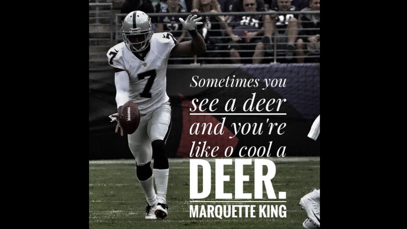 Photo via @MarquetteKing