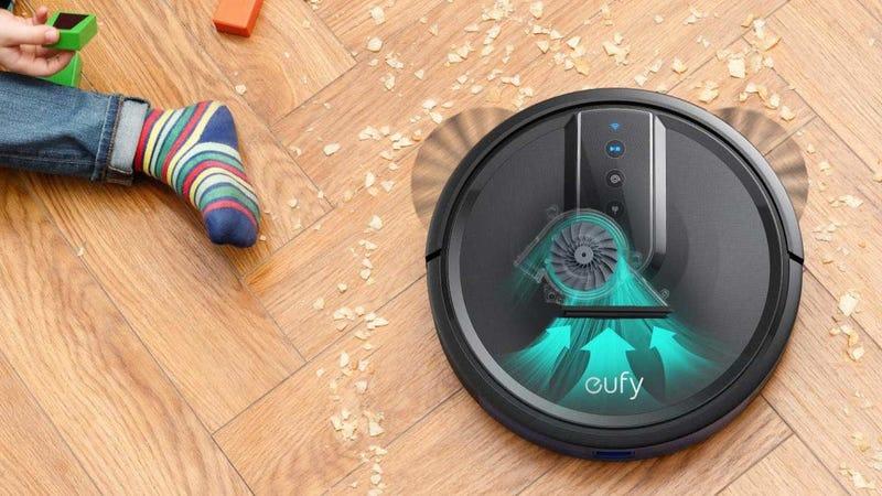 Eufy RoboVac 35c | $220 | Walmart