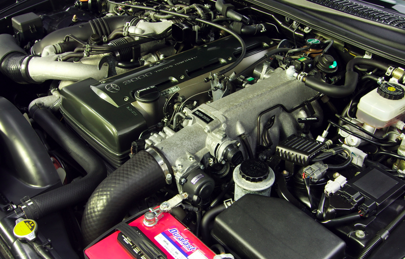 Here's Why The Toyota Supra's 2JZ Is Such A Legendary Engine