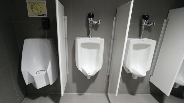 Indian College Puts Surveillance Cameras in Men s Room to Deter Cheating